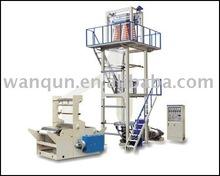 HDPE/LDPE Rotary-die Head Film Blowing Machines (LDPE/LLDPE Heat Shrink Film Blowing Machine)
