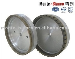 Diamond Cup Wheels Used On Bevelling Machine