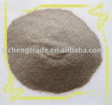 Abrasive Grade Brown Fused Aluminum Oxide #8-#220
