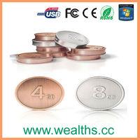 Coin Metal Crafts