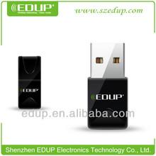 EDUP -EP-N8537-mini 802.11N 150M WLAN Adapter,wireless Nano wlan card ,Wireless usb mini wifi dongle