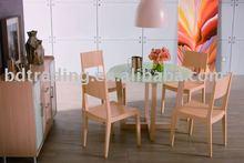 wood dining room furniture sets