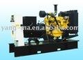 Wassergekühlt john deere diesel-generator( 24kw- 330kw)
