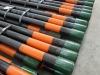 seamless Carbon-zirconium coated oil tube