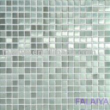 SS304 Metal Material Stainless Steel Mosaic Art Mosaic Tile