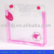 PVC packaging bag gifts for women fashion practical