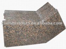 prefabricated granite bar top