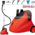 Gs18-dj de pie plancha eléctrica de vapor de hierro rojo