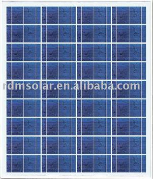 small solar panels 5W-50W