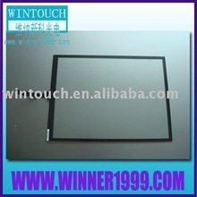 WINTOUCH 12.1 inch surface capacitive lcd touch screen