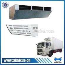 transport refrigeration units for Van truck