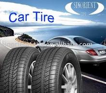 Top brand car tire