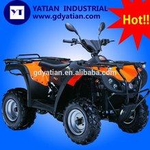 electric utility ATV