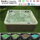 Balboa hot sale freestanding swim pool