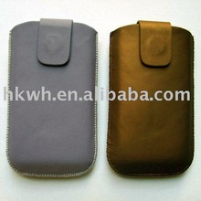 New Universal PU pouch for iPhone 5c/Galaxy Series case