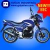 KA125-5 wholesale EEC 125CC motorbike