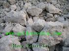 high whiteness raw kaolin clay for ceramic tile body GRRK-2