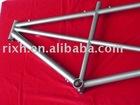 titanium bicycle frame,titanium casting