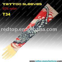 Special Skin Tattoo Sleeve