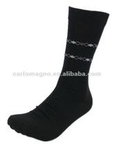 men's fancy socks