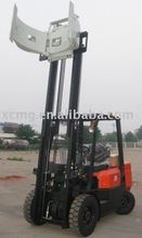 Clamp Forklift for paper