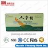 Ginseng: Health food Ginseng Extract 06