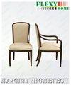 muebles del hotel - sillas