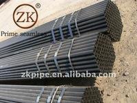 P12 steel tube