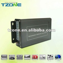 Tzone AVL05 Car GPS tracker /vehicle tracking system AVL(Automatic Vehicle Location) Fleet Management with GSM/GPS module