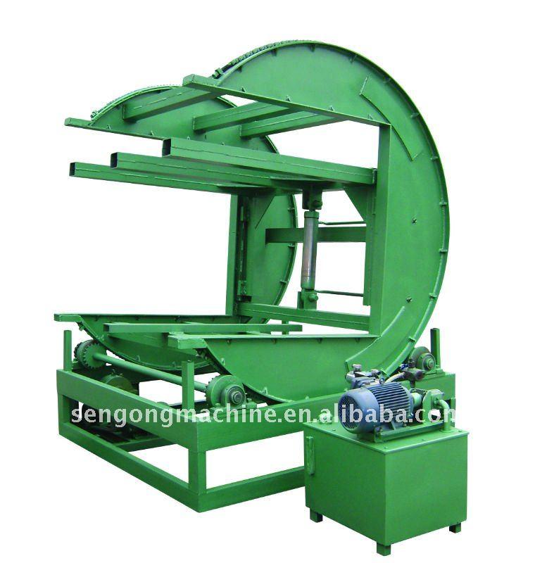 turnover machine