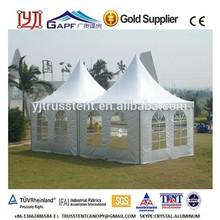 3mx3m pagoda tent,4mx4m ,5mx5m,.6mx6m,8mx8m,10mx10m pagoda tent