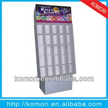 Komori good quality 5 tier cardboard cupcake display stand