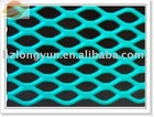 PVC coated Steel Expanded Metal Sheet