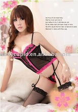 new arrival women nightwear silicone baby doll accept paypal
