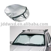 Pop-up Sun Shade Car Cover