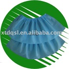 disposable nonwoven shoe cover [shoe cover,overshoes]