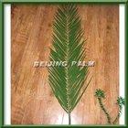 Artificial preserved leaf/frond