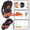 OEM Golf Stand Bags/PVC&PU Golf bags /custom golf bags