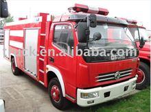 small size water - foam fire truck ,fire fighting truck,fire engine