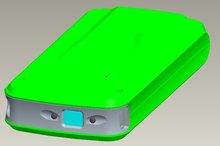 [A20] 11.1V universal external battery pack, 11.1v external battry pack,