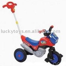Toy 3 wheel motorbike