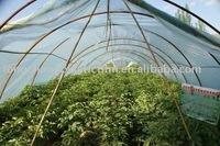 UV protection greenhouse plastic film