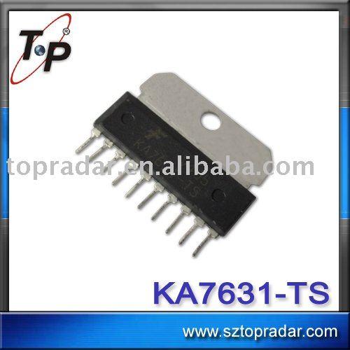 Ka7631-ts circuitos integrados