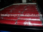 industry carbon steel roller with paint