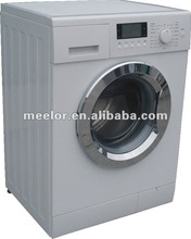 +8.0KG+LCD+1400RPM+24 HOURS DELAY+LG ENGINEERING PLASTIC TUB WASHER