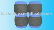 rubber foam handle grip
