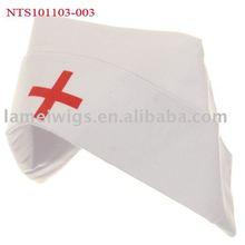 Nts101103-003 enfermeira sexy chapéus/chapéu de festa