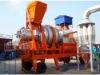 QLB-60 Mobile Asphalt Batching Plant