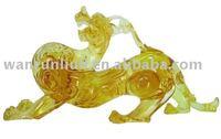 ''pixiu''-the glass art chinese dragon--BS007