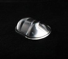 led tunnel lights lenses